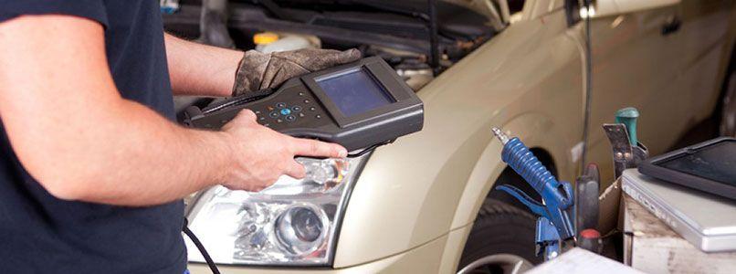 Диагностика электрооборудования автомобиля в Киеве