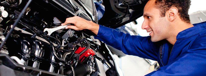 Капитальный ремонт двигателя в Киеве